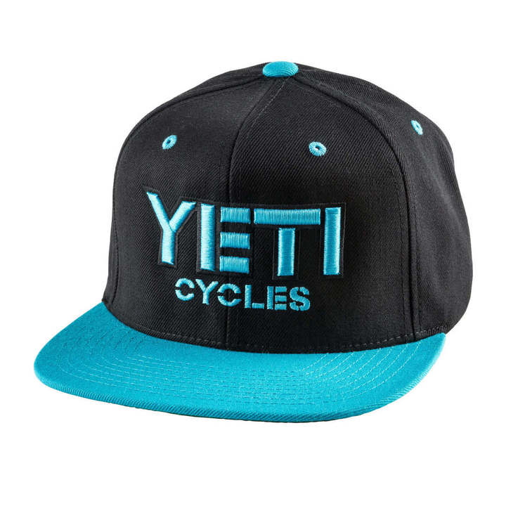 6d289a68ab955 Yeti Cycles - Gear - PODIUM HAT SNAPBACK